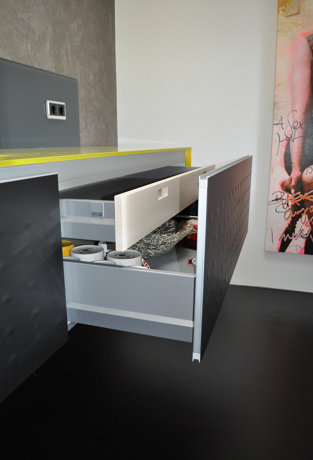 Florian gross design studio for Wohndesign reutlingen